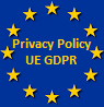 Privacy Policy UE GDPR 2016/679